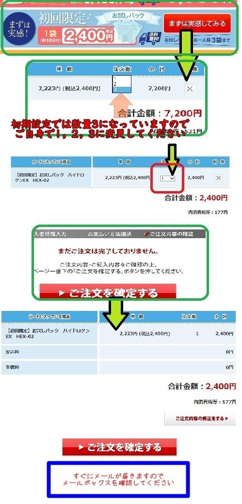 ハイドロゲンお試し決定.jpg